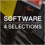 ゲームプログラマーが必ず扱うべきソフトウェア4選