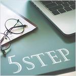 Webマーケターの転職で踏まえておくべき5の手順
