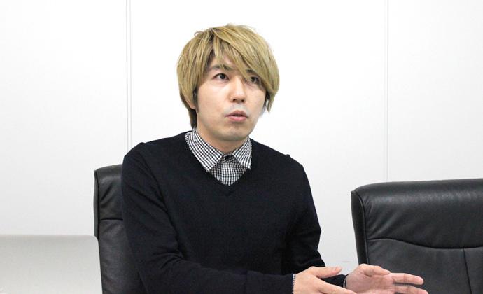 漆迫雅充氏 Webディレクター 収支管理