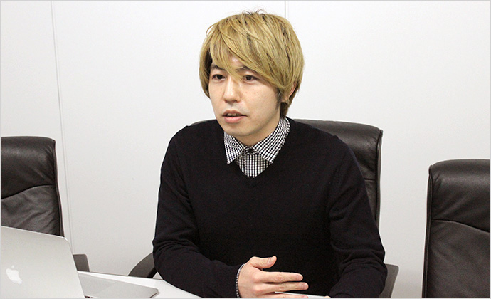 漆迫雅充氏 インタビュー
