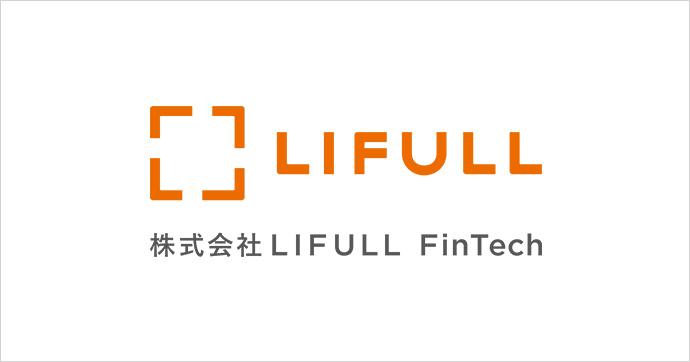 LIFULL FinTech ロゴ