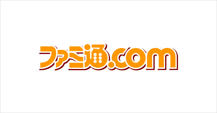 ファミ通.com ロゴ
