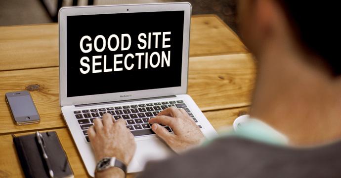 Webディレクター サイト