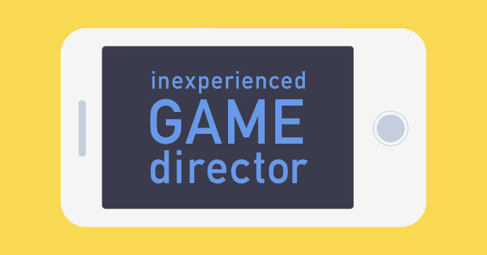 ゲームディレクター 未経験