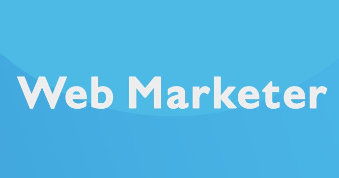 未経験 Webマーケター