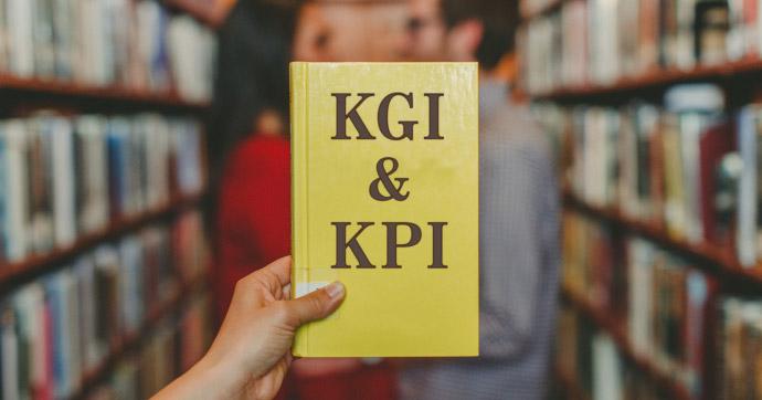 Webディレクター KGI KPI