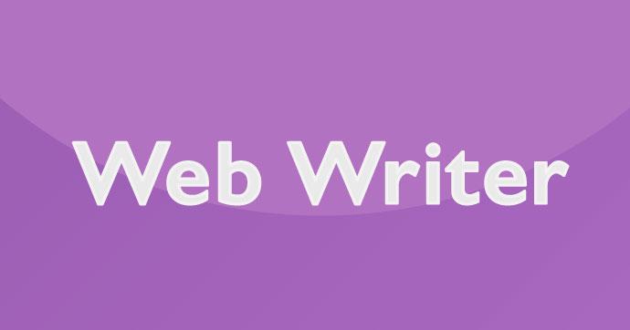 Webライターの仕事内容