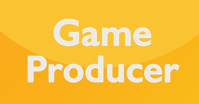 ゲームプロデューサーの仕事内容とは