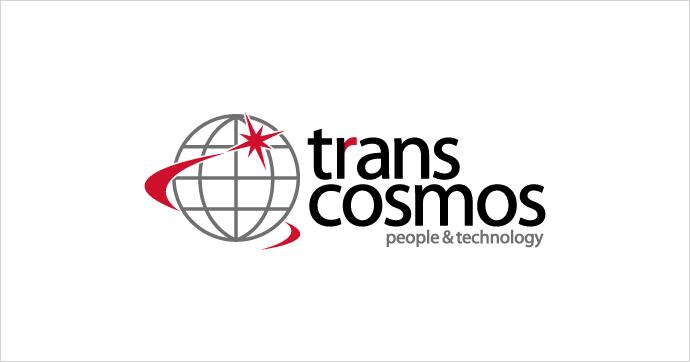トランスコスモス ロゴ
