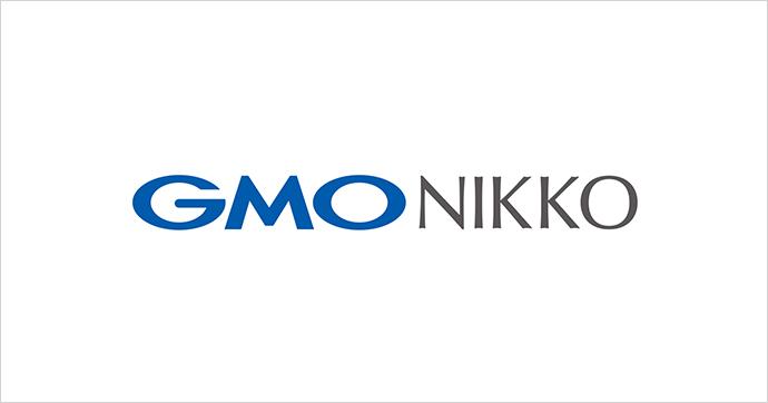 GMO NIKKO ロゴ