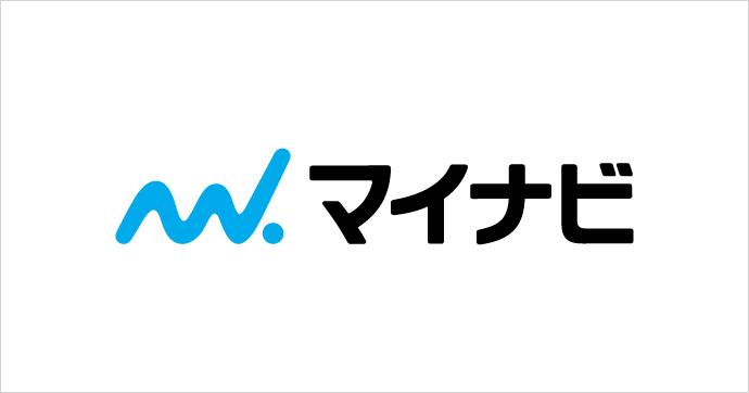 マイナビバイト ロゴ