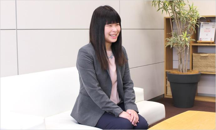 佐藤さん インタビュー