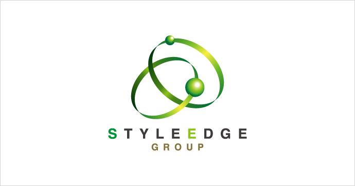 スタイル・エッジ ロゴ