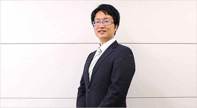 キャリアアドバイザー W.Fujinuma