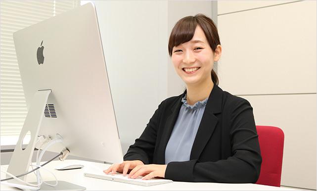 キャリアアドバイザー R.Takeshita