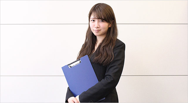 キャリアアドバイザー A.Tagashira