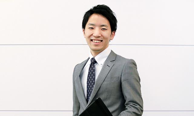 キャリアアドバイザー Y.Sekiguchi
