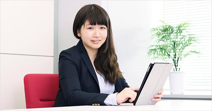 キャリアアドバイザー A_Tagashira