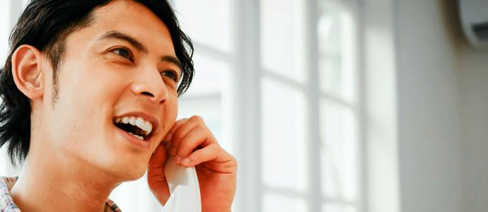 ビジネスマナーとコミュニケーション能力